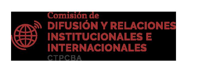 Comisión de Difusión y Relaciones Institucionales e Internacionales