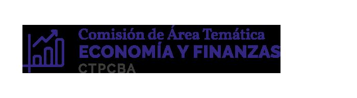 Comisión de Área Temática: Economía y Finanzas