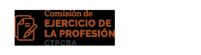 Comisión de Ejercicio de la Profesión