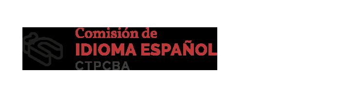 Comisión de Idioma Español