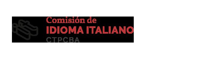 Comisión de Idioma Italiano