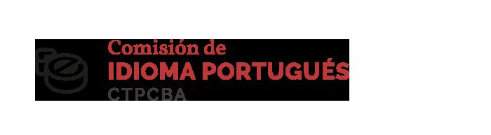 Comisión de Idioma Portugués