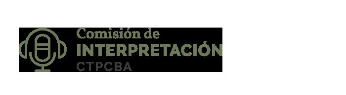 Comisión de Interpretación