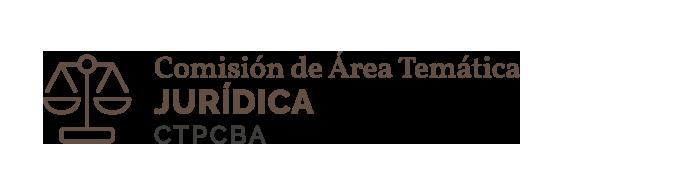 Comisión de Área Temática: Jurídica