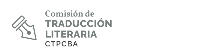 Comisión de Traducción Literaria